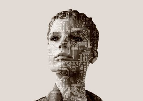 robot-mujer